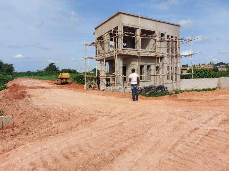 Land, Emerald Court Estate, Behind Diamond Estate, Isheri Olofin, Alimosho, Lagos, Residential Land for Sale