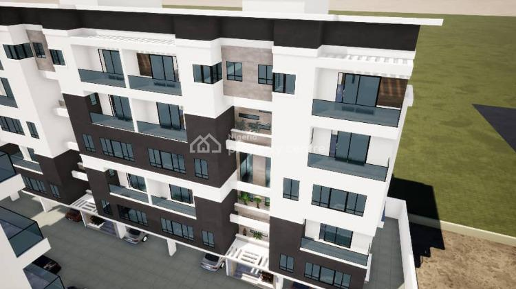 Luxury Ocean-view 2 Bedroom Terraced Duplex. Perfect, Before Beach Gate, Ikate Elegushi, Lekki, Lagos, Terraced Duplex for Sale