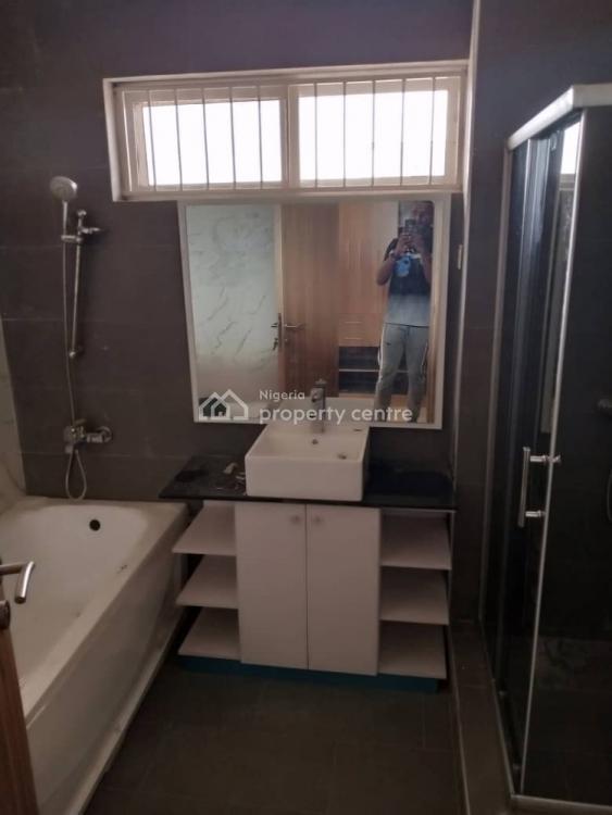 Luxury 4 Bedrooms New Terraced Duplex, Ikate Elegushi, Lekki, Lagos, Terraced Duplex for Sale