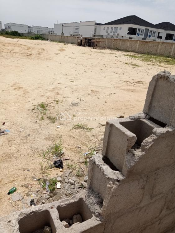 Affordable Dry Plots of Land in a Prime Location., 2nd Toll Gate, Ikota, Lekki, Lagos, Residential Land for Sale