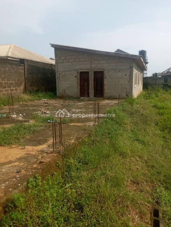 Set Back Bungalow, Wawa Estate, Opic, Isheri North, Ogun, Detached Bungalow for Sale