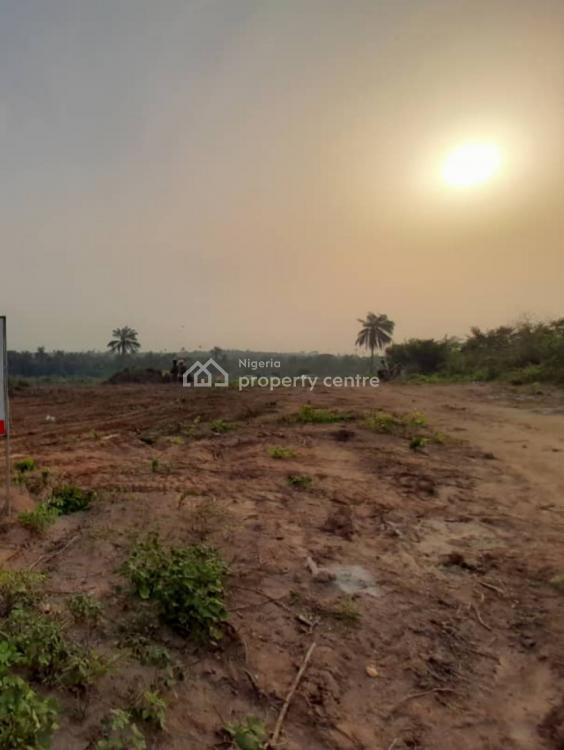 Investment Land with Good Road Network, Delight Homes, Epe, Lagos, Residential Land for Sale