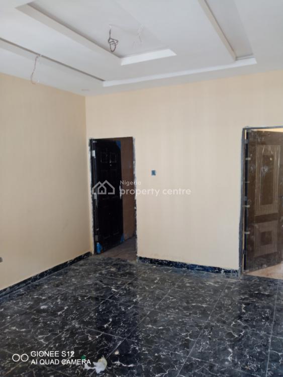 Newly Built 1 Bedroom Mini Flat, Lekki Palm City Estate, Ajah, Lagos, Mini Flat for Rent