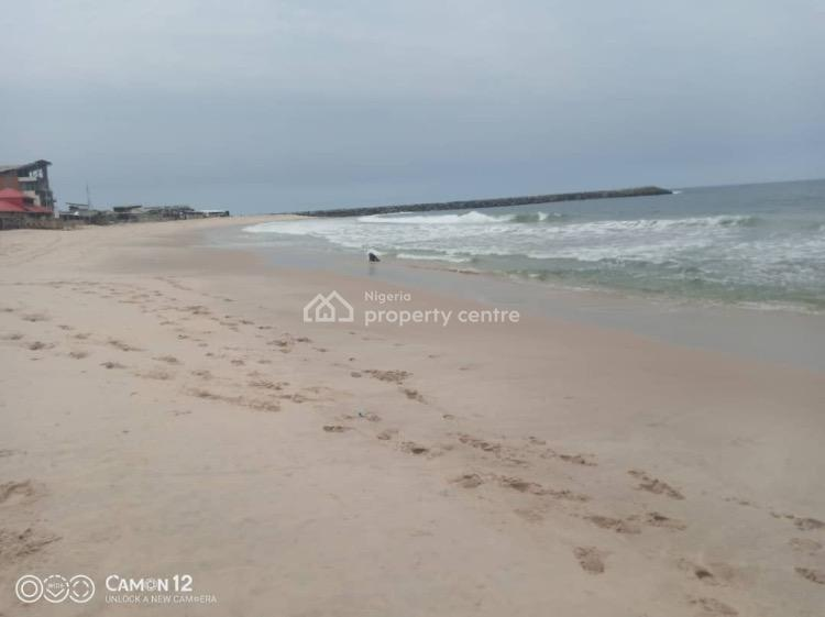 Cheap Ocean View Land, Vopnu City Ocean View, Mosere Ikoga, Ibeju Lekki, Lagos, Mixed-use Land for Sale