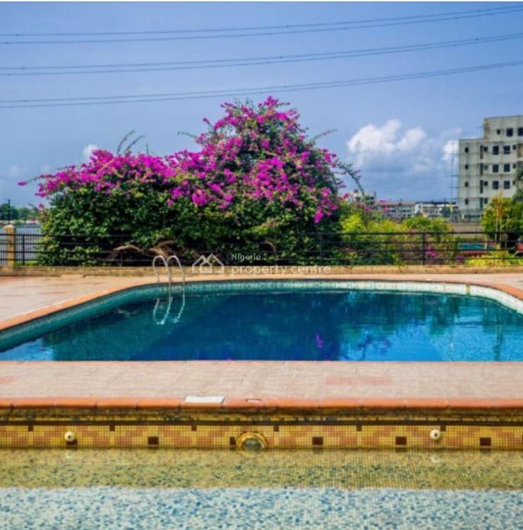 Tastefully Finished Property, Banana Island, Ikoyi, Lagos, Terraced Duplex for Rent