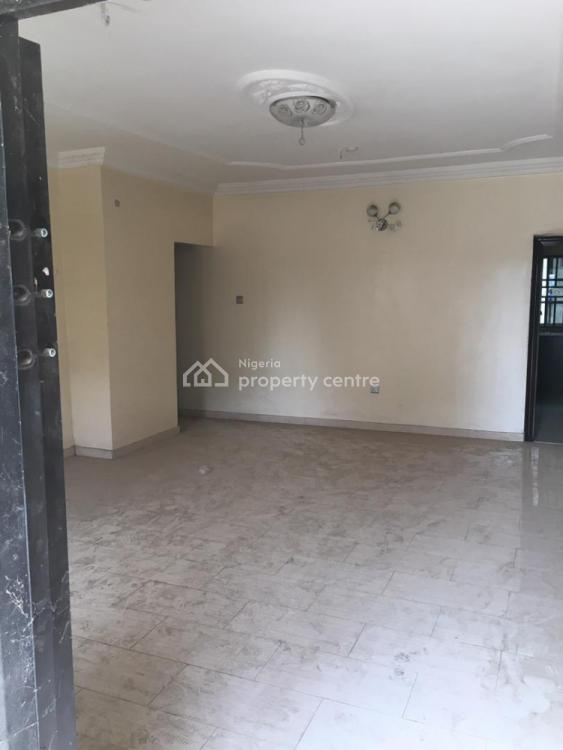 Newly Built 3 Bedroom Block of Flat, Journalist Phase 1, Berger, Arepo, Ogun, Flat / Apartment for Sale