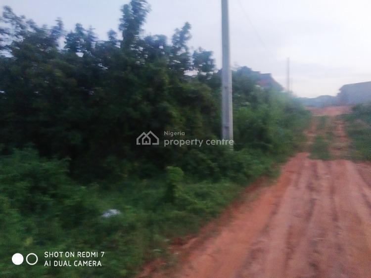 a Full Plot of Land at an Up Coming Site, Olumo Oreyo, Igbogbo, Ikorodu, Lagos, Residential Land for Sale