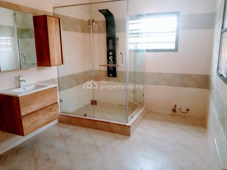 2 Nos of Exquisitvely Built & Quality Finished 5 Bedroom Duplex +  Bq, Lekki Phase 1, Lekki, Lagos, Detached Duplex for Sale
