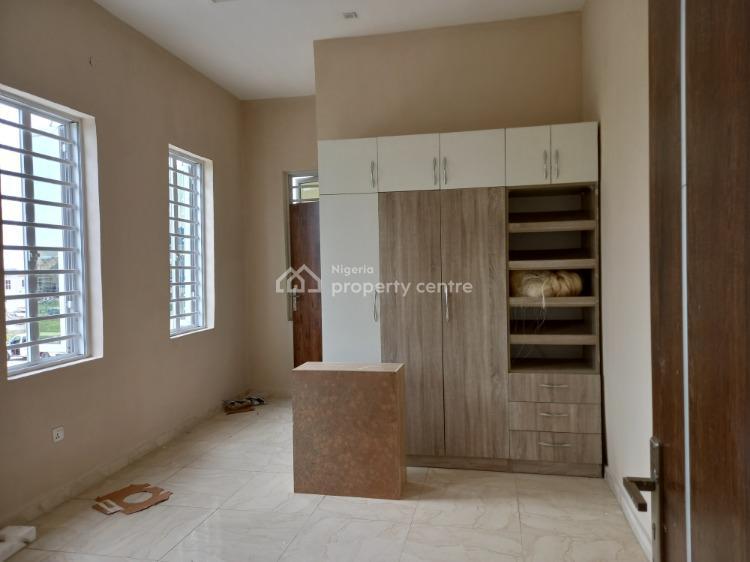 Luxury 3 Bedroom Terrace Duplex, Before Vgc, Lekki Phase 2, Lekki, Lagos, Terraced Duplex for Sale