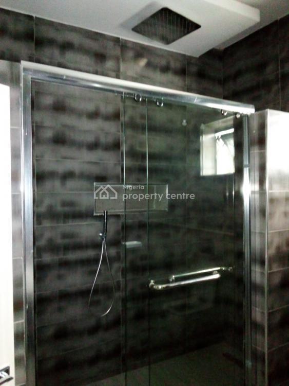 Luxury 4 Bedrooms Duplex, Guzape District, Abuja, Detached Duplex for Sale