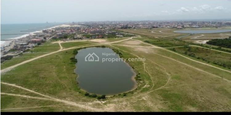 1008.894sqm Plot, Twin Lakes Park, Chevron Roundabout, Lekki, Lagos, Residential Land for Sale