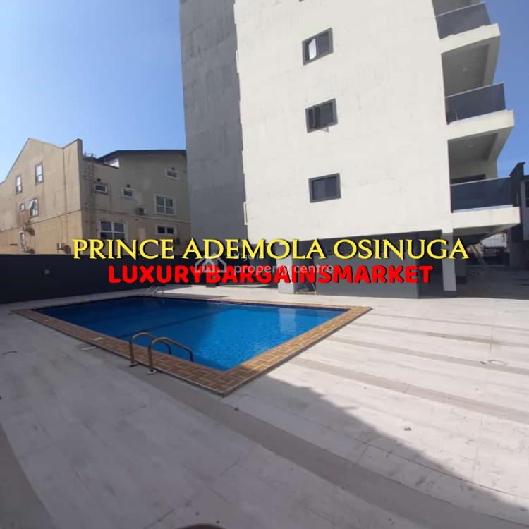 Newly Built 3 Bedroom Apartment + Bq, Old Ikoyi, Ikoyi, Lagos, Flat / Apartment for Sale