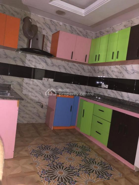 2 Bedroom Shared Apartment Units, By Chisco Busstop, Ikate Elegushi, Lekki, Lagos, Flat / Apartment for Rent