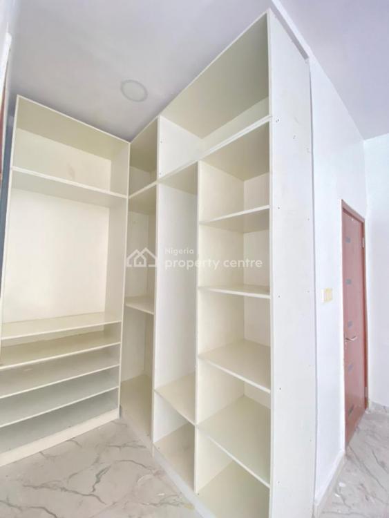 Luxury 4 Bedrooms Semi Detached Duplex, Agungi, Lekki, Lagos, Semi-detached Duplex for Sale