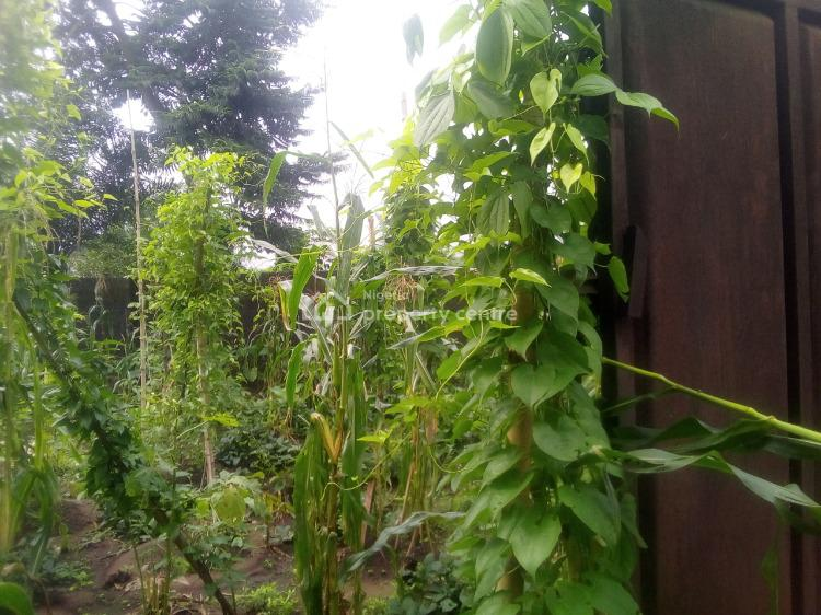 1 +1/2 Plots of Land Fenced with Gate, Eneka, Port Harcourt, Rivers, Mixed-use Land for Sale