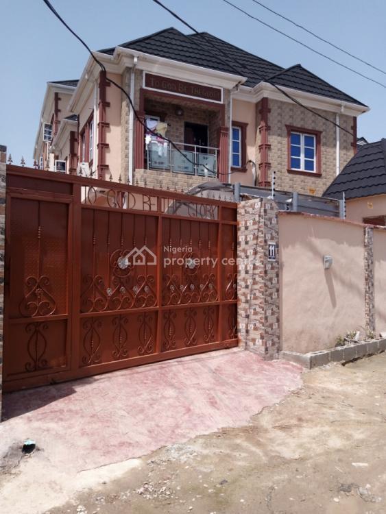 Newly Built Miniflat, Off Famous Road Pedro, Pedro, Gbagada, Lagos, Mini Flat for Rent