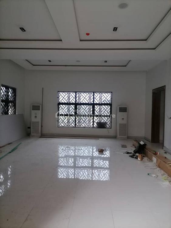 Luxury 5 Bedroom Detached House with Individual Pool and Cinema Room, Off Banana Island Road, Ikoyi, Lagos, Detached Duplex for Sale