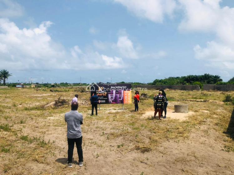 Good Titled Estate, 100% Dry with Lot of Development Around, Fastest Developing Area in Lagos with Massive Developments, Lekki Free Trade Zone, Lekki, Lagos, Mixed-use Land for Sale