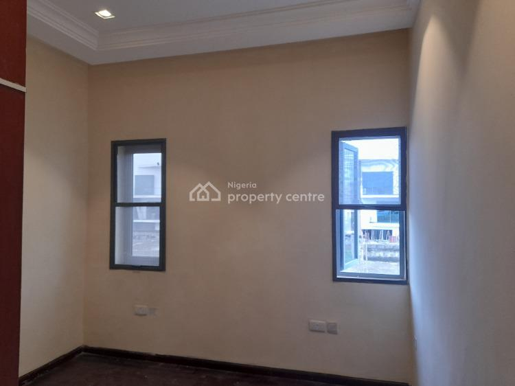 State of The Art 4 Bedrooms Terraced Duplex with an Amazing Ocean View, Oniru, Victoria Island (vi), Lagos, Terraced Duplex for Sale