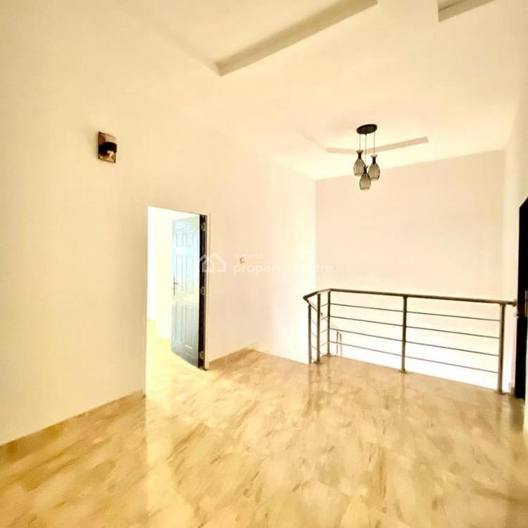 Tastefully Built 4 Bedroom Terrace House;, Lekki County Homes, Ibeju Lekki, Lagos, Terraced Duplex for Rent