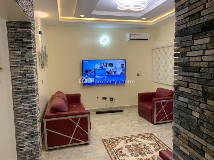 Luxury 2 Bedroom Apartment, Arab Road, Kubwa, Abuja, Flat / Apartment Short Let