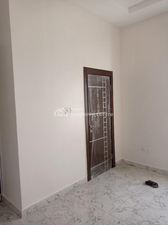 Aesthetically Designed 4 Bedroom Duplex with Unique & Excellent Finishing, Conservative Drive, Lekki Expressway, Lekki, Lagos, Semi-detached Duplex for Sale