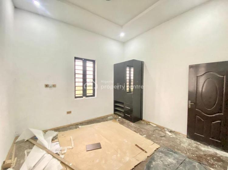 4 Bedrooms Semi-detached Duplex (exotically and Aesthetically Finished, Lekki, Lagos, Semi-detached Duplex for Sale