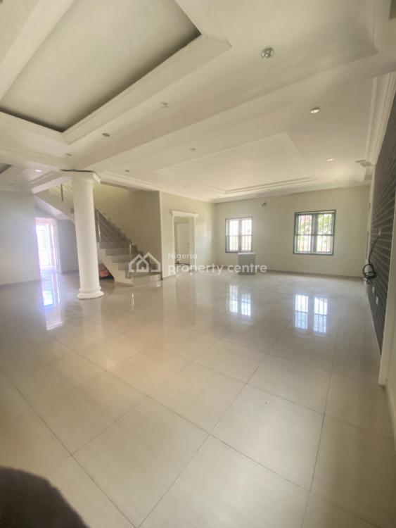 a Luxury 4 Bedroom Fully Detached Duplex with Bq, Agungi, Lekki, Lagos, Detached Duplex for Sale