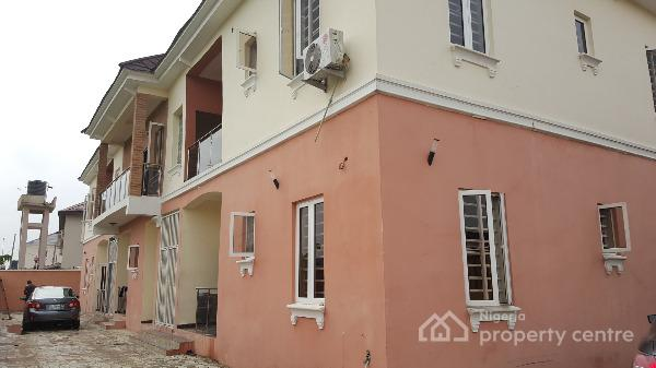 For Rent  Well Finished And Partly Furnished 2 Bedroom