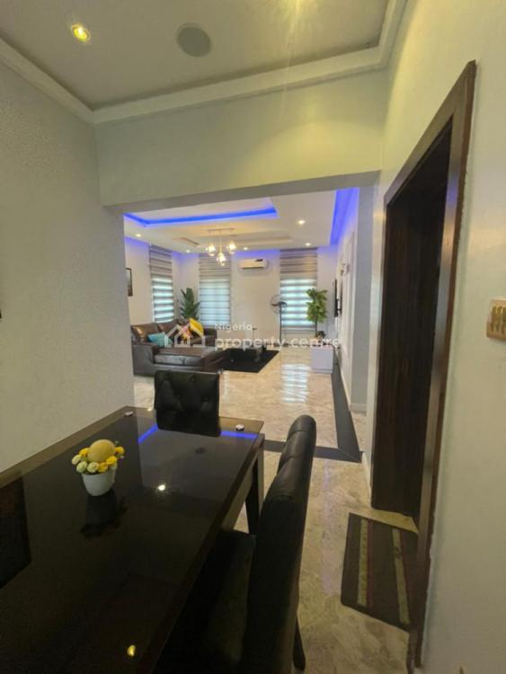 3 Bedrooms Bungalow in a Luxurious Estate, Shapati, Bogije, Ibeju Lekki, Lagos, Flat / Apartment for Rent