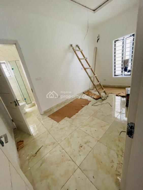 Luxury Finished 4 Bedroom Semi Detached Duplex Plus Bq, Chevron, Lekki Toll Gate, Lekki, Lagos, Semi-detached Duplex for Sale
