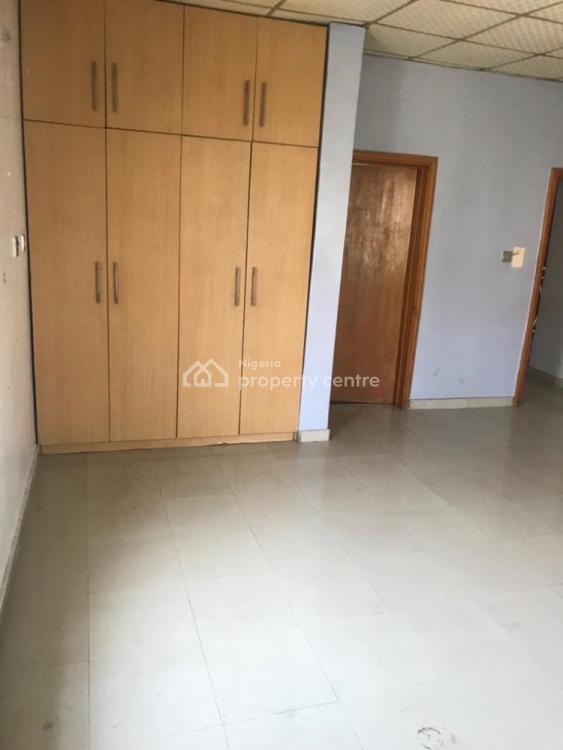 4 Bedroom Semi Detached Duplex with 5 Room Bq, Crown Estate, Sangotedo, Ajah, Lagos, Semi-detached Duplex for Rent