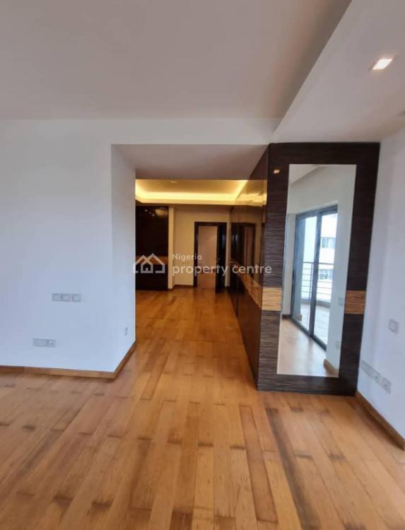 4 Bedroom Penthouse, Burdillon Road, Ikoyi, Lagos, Flat / Apartment for Sale