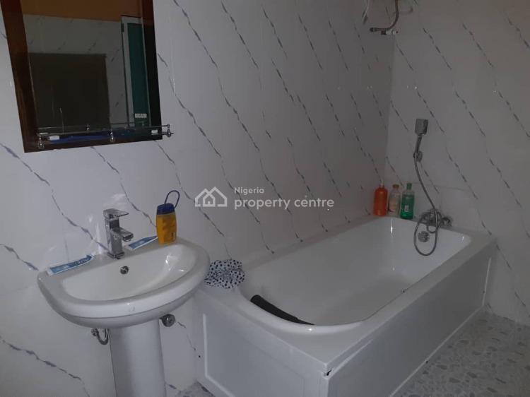 5 Bedroom Duplex in an Estate, New Oko Oba, Abule Egba, Agege, Lagos, Detached Duplex for Sale