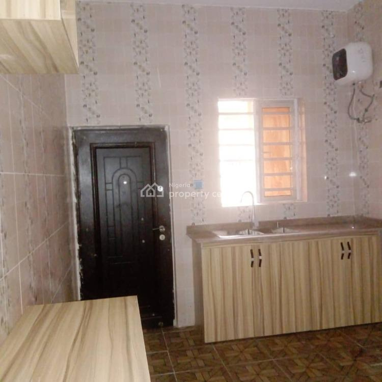 Brand New Executive 3 Bedrooms Luxury Apartment, Behind Blenco Shopping Mall, Ajah, Lagos, Flat / Apartment for Rent