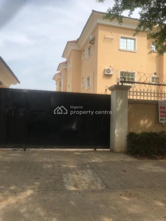 Top Notch 3 Bedroom Flat, Jabi, Abuja, Flat / Apartment for Rent