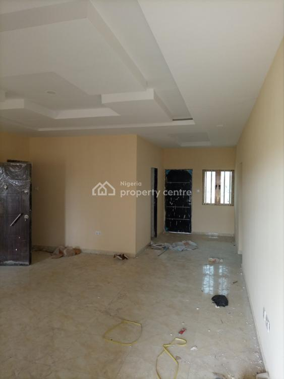 Brand New Luxury Mini Flat in a Secured Estate., 23 Crest View Estate Lbs, Ajah, Lagos, Mini Flat for Rent