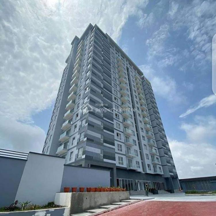 2 Bedroom Apartment on an Atlantic View High Rise, Oniru Water View, Victoria Island (vi), Lagos, Flat / Apartment for Sale