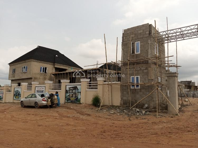 Dry Land, C of O, Treasure Hilltop, Off Ikola Ajasa Command Road, Alagbado, Ifako-ijaiye, Lagos, Mixed-use Land for Sale