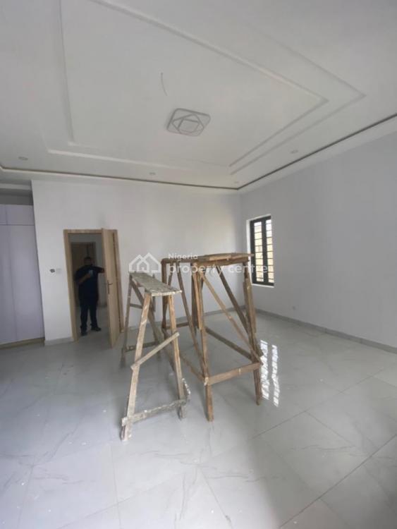 Luxury 4 Bedroom Duplex, Orchid Road, Lekki, Lagos, Terraced Duplex for Sale