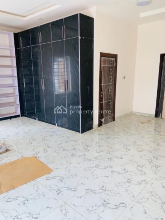 Semi Detached, Van Daniels Street,orchid Road, Lekki, Lagos, Semi-detached Duplex for Sale