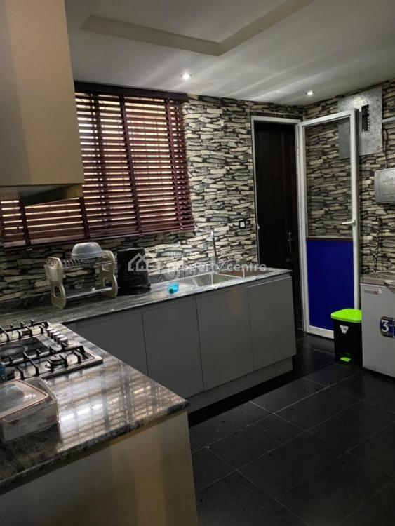 Fully Furnished 3 Bedroom Apartment, Reeve Road, Ikoyi, Lagos, Flat / Apartment Short Let