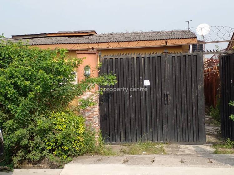 3 Bedroom Bungalow, Abraham Adesanya Estate, Ajah, Lagos, Semi-detached Bungalow for Sale