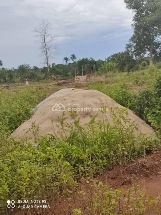 Most Affordable Well Secured Estate in Epe. Get Maximum Return, Accessible Road, Ilara Igbonla, Epe, Lagos, Mixed-use Land for Sale