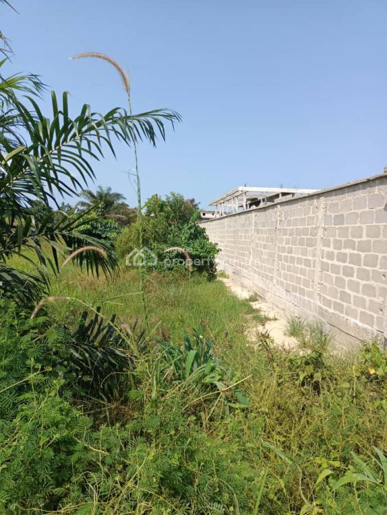 902 Sqms of Land, Lekki Scheme 2, Off Ogombo Road By Abraham Adesanya, Lekki Phase 2, Lekki, Lagos, Residential Land for Sale