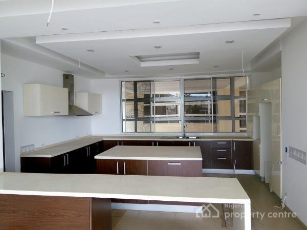 For Sale Exquisitely Finished 4 Bedrooms Maisonette Plus Swimming Pool Banana Island Ikoyi