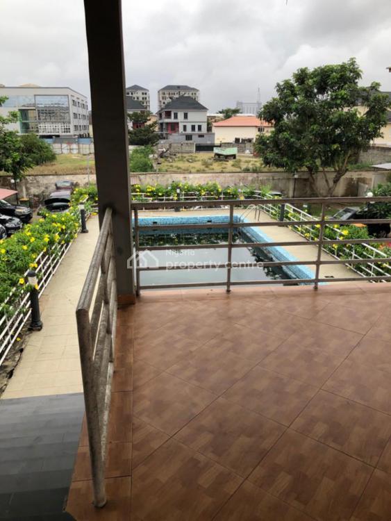 Beautiful Luxury Serviced 4 Bedroom Townhouse with a Room Bq, Oniru, Victoria Island (vi), Lagos, Terraced Duplex for Sale