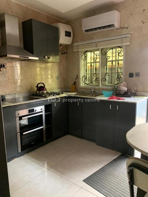 Fully Furnished 4 Bedroom Semi Detached Duplex, Lekki Gardens Estate, Lekki Phase 2, Lekki, Lagos, Semi-detached Duplex for Sale