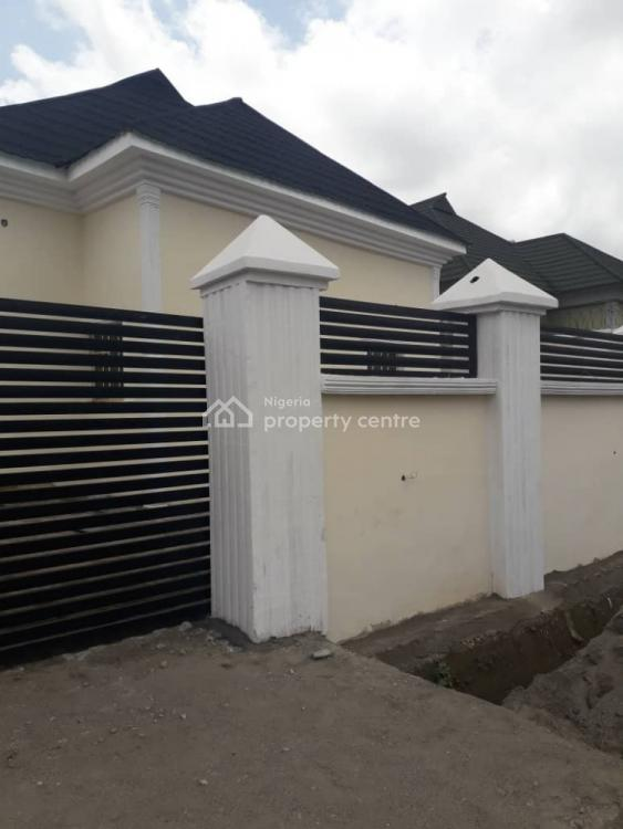 Luxury Finished 2 Bedrooms Flat, Apo Resettlement, Apo, Abuja, Flat / Apartment for Rent