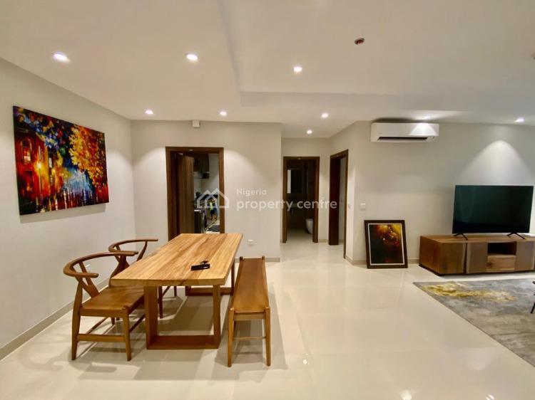 Gorgeous 3 Bedrooms, Bluewater Estate, Oniru, Victoria Island (vi), Lagos, Flat / Apartment Short Let